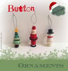 christmas ornaments craft ideas for kids handmade beaded
