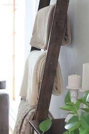 diy blanket diy blanket ladder love grows wild