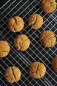 healthy gluten free vegan snickerdoodles recipe vegan