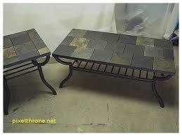 Slate Top Coffee Table End Tables Slate Top Coffee And End Tables Luxury Slate Top
