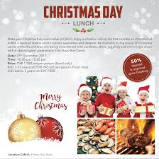 celebrate the festive season 2017 inn pattaya