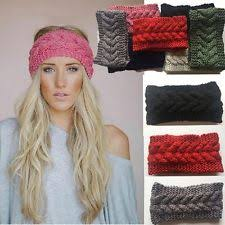 crochet hair band crochet headband clothes shoes accessories ebay
