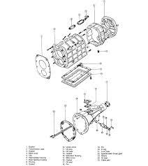 transmission assembly