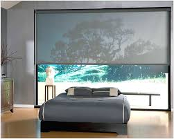 Modern Window Blinds And Shades Orange County Window Shades Oc Window Shades Designer Screen