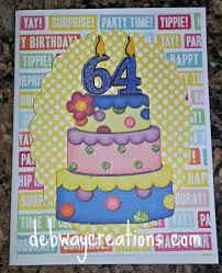 male birthday card u2013 debwaycreations