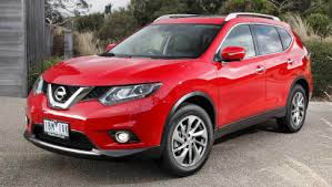 nissan x trail 2014 review carsguide