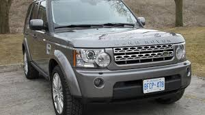 used land rover lr4 2010 2016 land rover lr4 used vehicle review