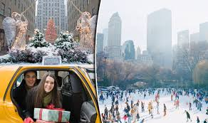 what to see and do in new york and new year travel