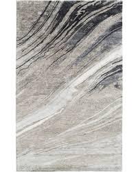 Charcoal Gray Area Rug Sale Surya Gemini Gmn 4052 Charcoal Gray Light Gray Area Rug