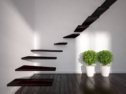 give a new touch to your home with a stunning modern staircase