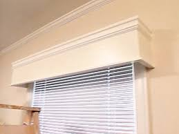 Making A Window Valance How To Build And Install An Upholstered Window Cornice Box