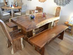 coffee table oak dining table solid oak dining table and tree