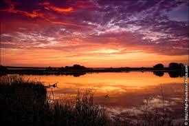 sunset at sawhill ponds boulder colorado high quality stock photos