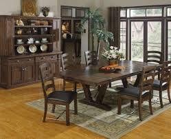 Pottery Barn Dining Table Craigslist by Dining Room Bewitch Rustic Dining Room Table Dallas Tx Favorite