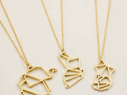 gold animal pendant necklace images 59 gold necklaces pendants single bezel set diamond pendant jpg