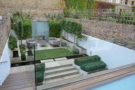 ideas for small garden design
