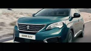 peugeot 5008 interior dimensions enter a new dimension de peugeot 5008 met 7 zitplaatsen youtube