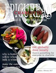 jan feb 2017 by epicureancharlotte issuu
