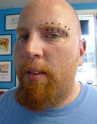 Eyebrow Piercing For Guys Guide To Eyebrow Piercing Piercingeasily Com