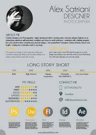 cv design creative designer cv gse bookbinder co