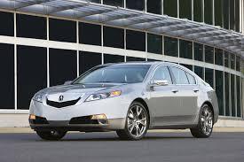 Acura Tl Redesign 2009 Acura Tl Conceptcarz Com