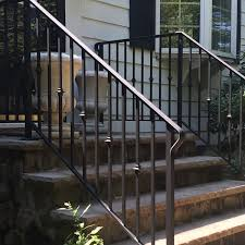 Iron Banisters And Railings Exterior Wrought Iron Railings Outdoor Wrought Iron Stair Railings