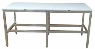 Butcher Table Boning Table Stainless Steel Table Nsf