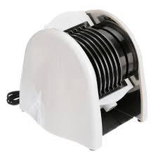 sur la table toaster nuni tortilla toaster sur la table