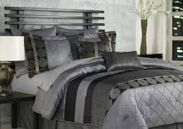 Gray Down Comforter Bedding Set Grey And Black Bedding Sets Unforeseen Blue And