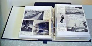 archival photo album restoration archival albums dye