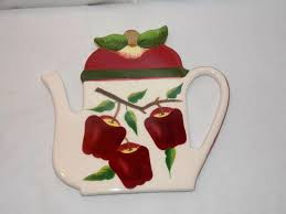 colorful country apple kitchen decor u2014 kitchen u0026 bath ideas