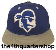 seton hat seton retro 2 tone logo snapback cap hat
