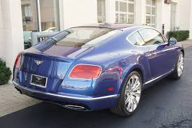 bentley coupe blue new continental gt continental gt v8 continental gt v8 s or