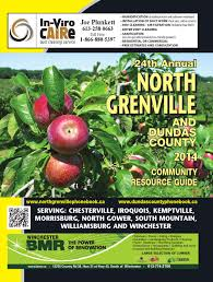 northgrenvillephonebook011414 by n grenville dundas county phone