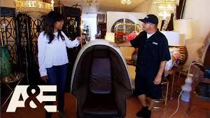 storage wars dave u0027s mid century egg chair season 8 episode 12