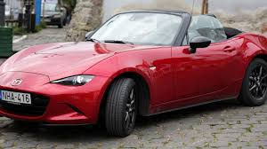 is mazda american made the 1 5 liter 2016 mazda miata is the only test car i ever wanted