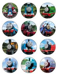 an easy tutorial for making lots of thomas and friends 5 free