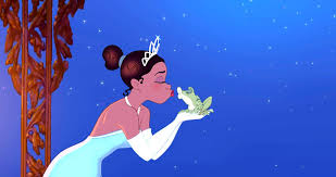 the princess and the frog trailer 2009
