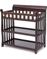Delta Changing Table Bargains On Delta Children Eclipse Changing Table 7586 205