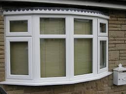 ideas bow window blinds bay vertical amusing roman wooden venetian