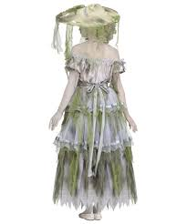 zombie southern belle womens costume women costume