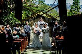 wayfarer chapel wedding wedding at wayfarers chapel in rancho palos verdes ca margaret