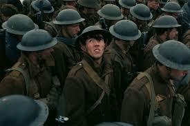 dunkirk u0027 movie review a great war movie except u2026