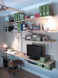 le bureau originale coin télé avec meuble déco et idée originale côté maison