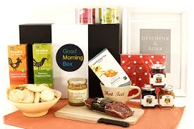 breakfast baskets gourmet gift baskets food gifts hers for europe