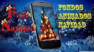 imagenes animadas de navidad para android mejores fondos animados de navidad android español christmas best
