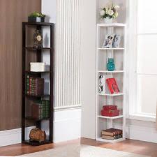 corner bookcase corner bookcase ebay