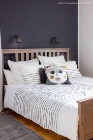 Schlafzimmer Skandinavisch Minimalitisches Schlafzimmer Maditas Haus Lifestyle Und