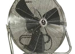 large floor fan industrial boostwaves 18 in premium large high velocity industrial floor fan