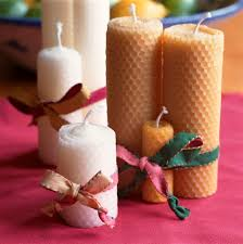 how to make candles last longer how to make rolled candles out of sheets of beeswax